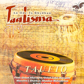 Taalisma - By Freespirit- 2002