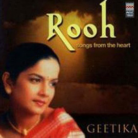 Click on the image to see bigger version - Rooh - Flavours of soulful music